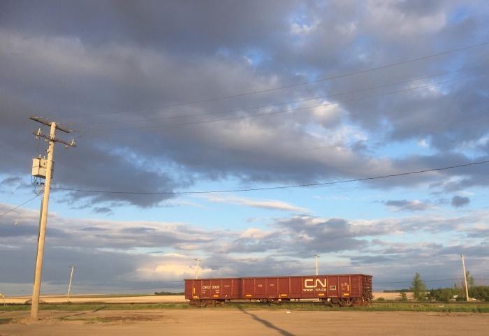 railwaycar